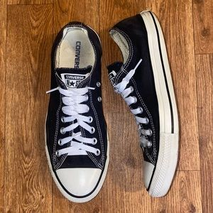 VTG Converse Chuck Taylor All Star Shoes, Size: 9